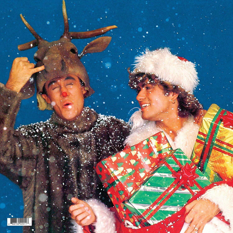 "To «Last Christmas"" των Wham γίνεται ξανά επιτυχία!"