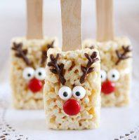 , Χριστουγεννιάτικα μπισκότα | 10 ξεχωριστές ιδέες από το Pinterest