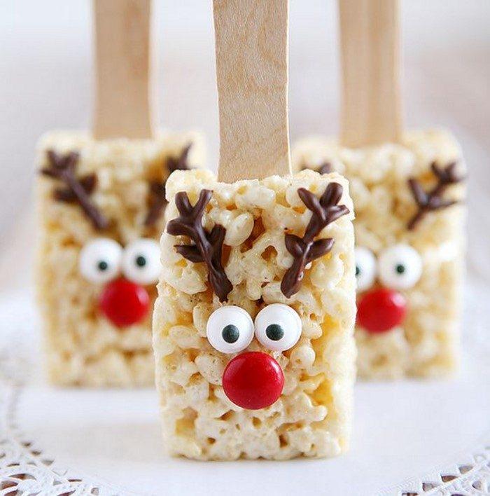 Χριστουγεννιάτικα μπισκότα | 10 ξεχωριστές ιδέες από το Pinterest