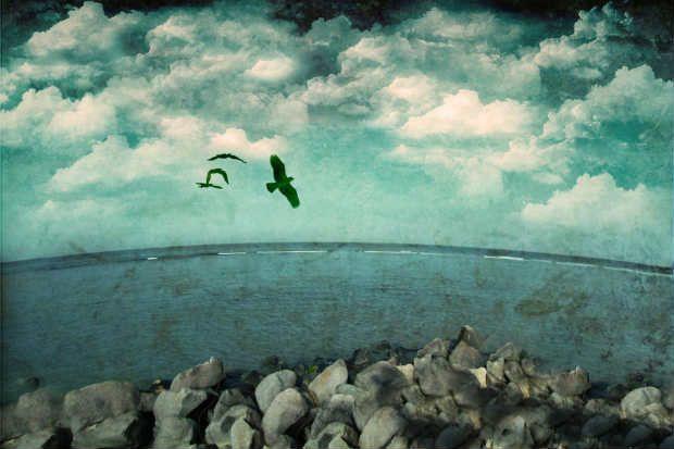 """Η Βιβλιο-πρόταση για το Σ/Κ: Αντώνης Σουρούνης «Το μονοπάτι στη θάλασσα"""""""