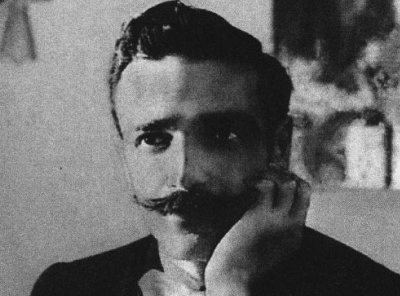 Λογοτεχνικά Πορτρέτα: Γρηγόριος Ξενόπουλος [1867 – 1951]