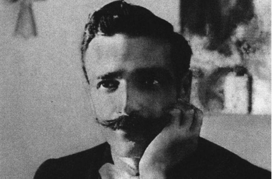 Λογοτεχνικά Πορτρέτα: Γρηγόριος Ξενόπουλος [1867 - 1951]