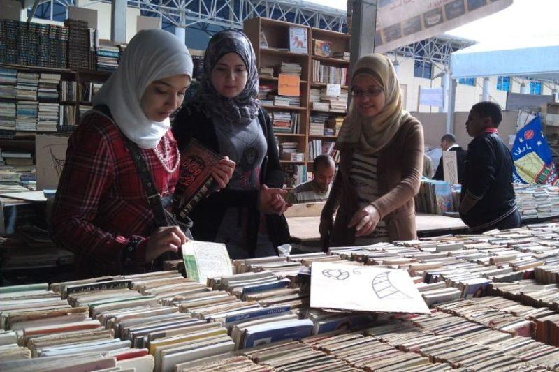 Το αναλυτικό πρόγραμμα της Ελληνικής συμμετοχής στην 49η Διεθνή Έκθεση Βιβλίου στο Κάιρο