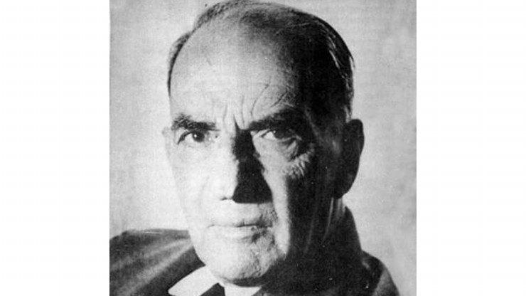 Λογοτεχνικά Πορτρέτα: Κοσμάς Πολίτης [1888 – 1974]