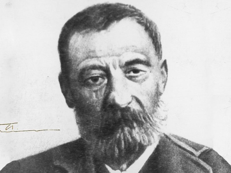 Η βιβλιο – πρόταση για το Σ/Κ: Αλέξανδρος Παπαδιαμάντης (3 διηγήματα)