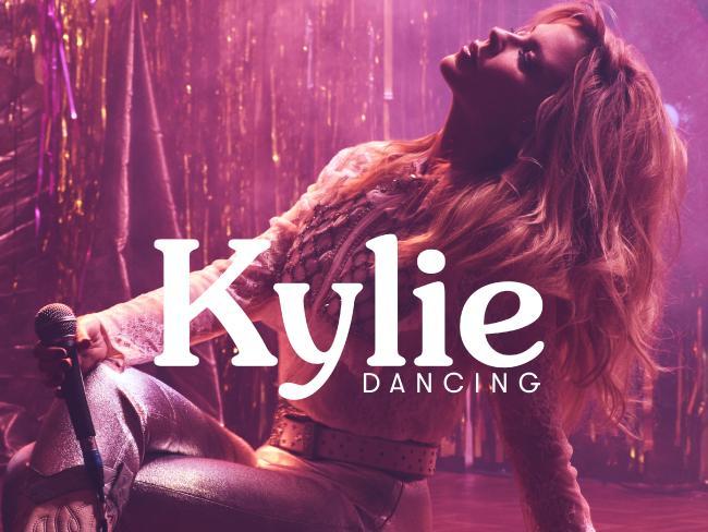 H μεγάλη επιστροφή της Kylie Minogue!