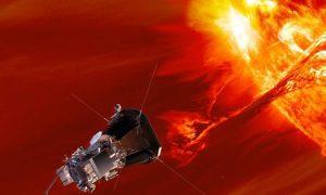 , Καλοκαίρι του 2018 η απόστολή της NASA που θα «αγγίξει» τον ήλιο!