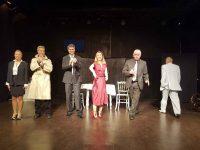 «Ανώνυμος Αποστολέας» Του Γιάννη Βασιλακόπουλου στο Θέατρο ΠΚ