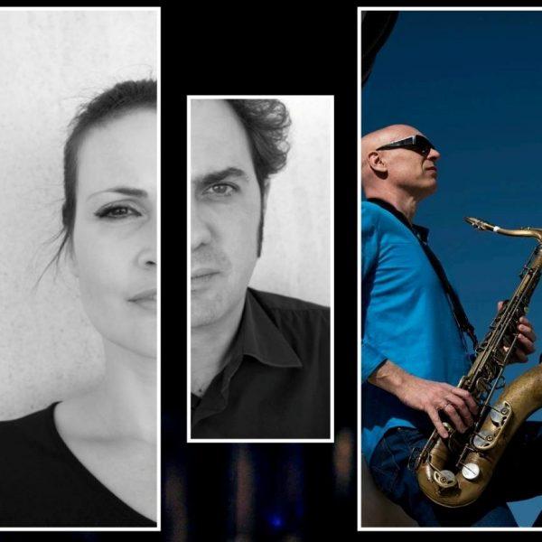 «Jazz Tour»  Στο El Convento del Arte