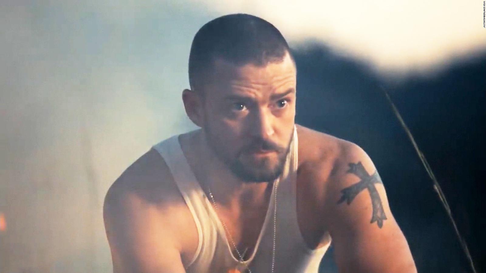 Ακούστε το πρώτο smash hit του 2018 : Justin Timberlake – Filthy