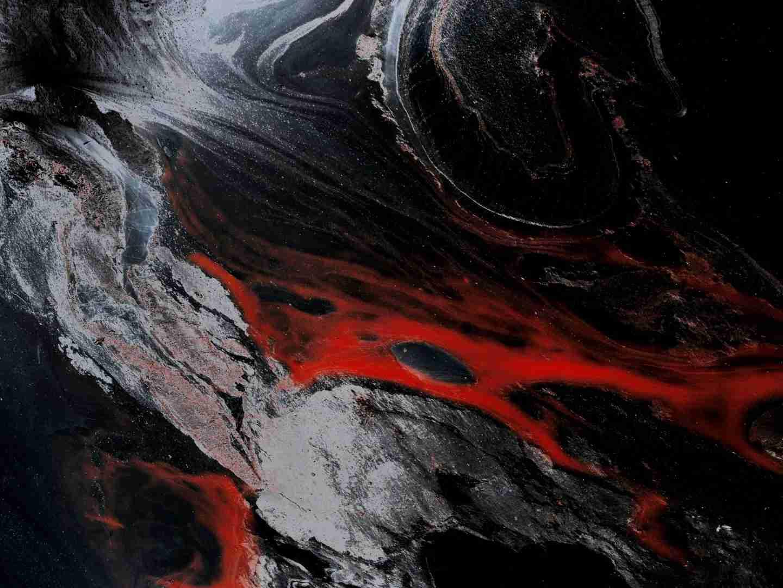 «Πιθανότητα Αίματος» πρώτη ατομική έκθεση φωτογραφίας του Κυριάκου Συφιλτζόγλου