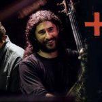 , Takis Farazis Trio & David Lynch @ Κελάρι Athenaeum
