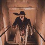 «Το Κροκοδειλένιο Άρλεκιν» | Σε σκηνοθεσία Παναγιώτη Κακατσίδη