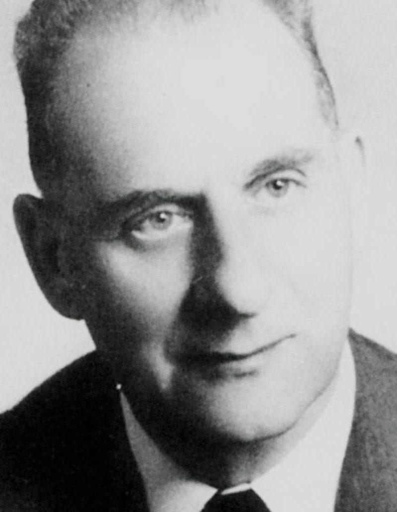 Λογοτεχνικά πορτρέτα: Λουκής Ακρίτας (1909 – 1965)