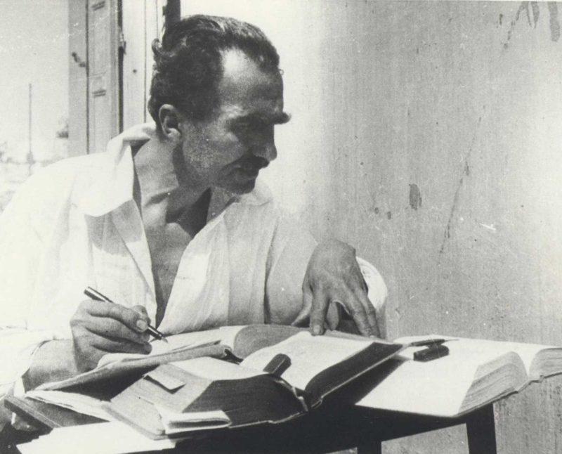 Νίκος Καζαντζάκης: Γεννήθηκε σαν σήμερα πριν από 135 χρόνια