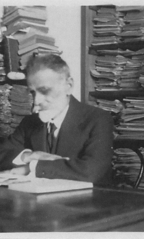 Λογοτεχνικά πορτρέτα: Κωστής Παλαμάς (1859-1943)