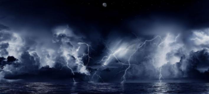10 Απίστευτα φαινόμενα της φύσης!