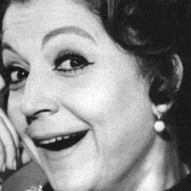 Ρένα Βλαχοπούλου: Γεννήθηκε σαν σήμερα πριν από 95 χρόνια