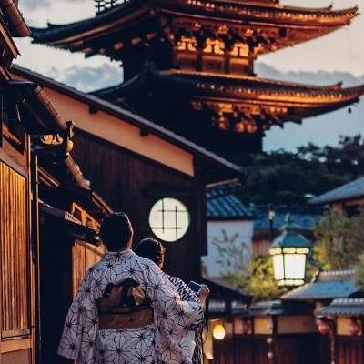 Τόκιο: Η πόλη που συνδυάζει το παραδοσιακό με το μοντέρνο!