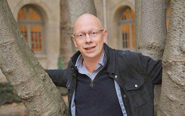 Παρουσίαση του βιβλίου του Frédéric Worms «Οι χρόνιες παθήσεις της δημοκρατίας»