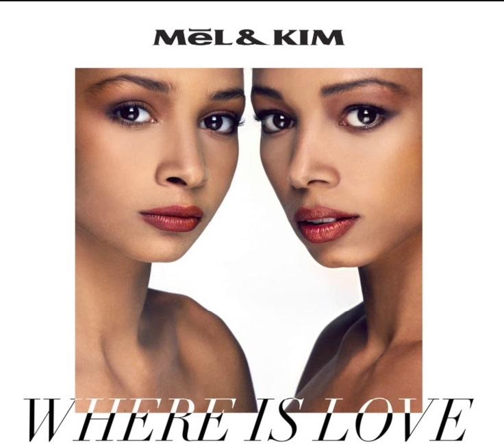 , H επιστροφή των Mel & Kim μετά από 30 χρόνια!