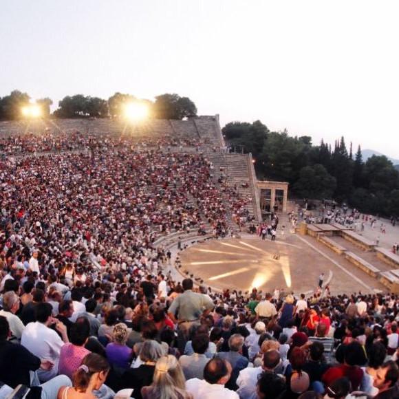 Επίσημη Ανακοίνωση για την παράσταση «ΑΧΑΡΝΗΣ» του Αριστοφάνη