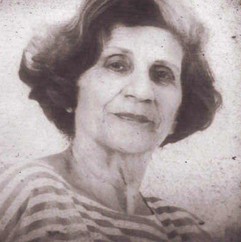 Λογοτεχνικά πορτρέτα: Λιλή Ζωγράφου (1922-1998)