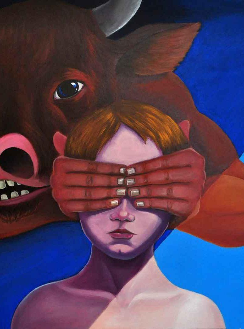 «No Sugar Added» | Ομαδική έκθεση στην Dépôt Αrt gallery