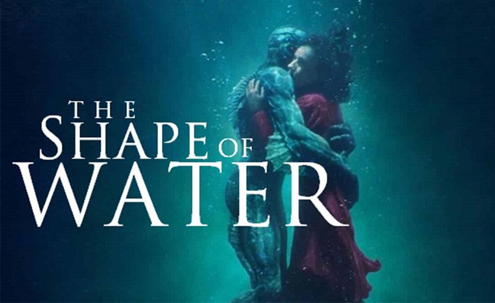 """""""The Shape of Water"""" του Γκιγιέρμο Ντελ Τόρο"""