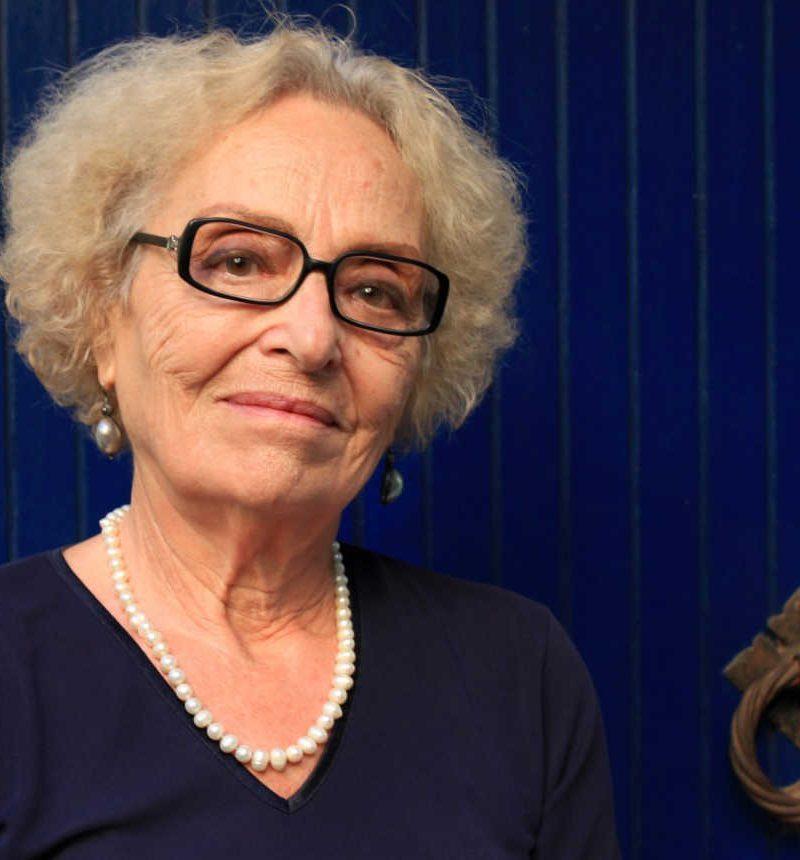 Συνάντηση με την Ισμήνη Καπάνταη στο βιβλιοπωλείο «Επί λέξει»