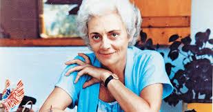 Λογοτεχνικά πορτρέτα: Ζωρζ Σαρή (1925-2012)