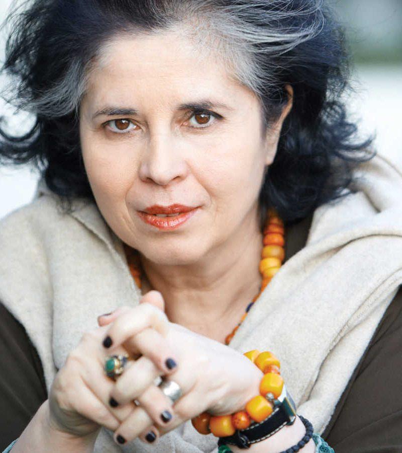 Παρουσίαση του βιβλίου της Ελένης Γκίκα «Η ωραία της νύχτας» από τις εκδόσεις Διάπλαση
