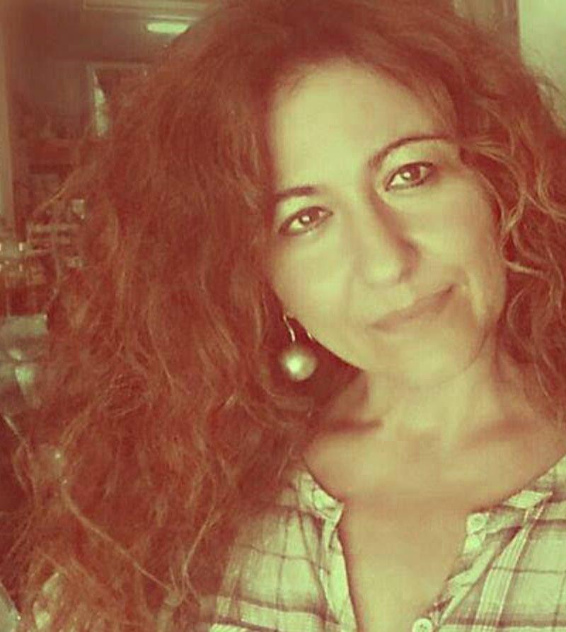 """Συνέντευξη: Μαρία Παναγιωτίδου «Μια αληθινή ποιητική φωνή…"""""""