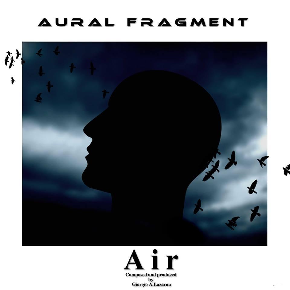 "To νέο άλμπουμ του Aural Fragment ""Air"" στο #1 των charts!"