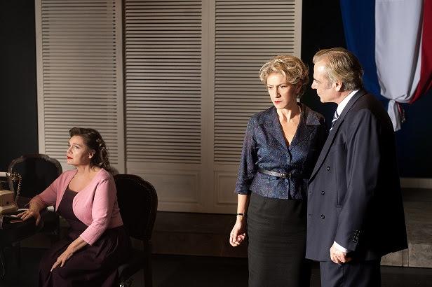 , «Οι Διαβολογυναίκες» με την Μαρία Καβογιάννη και την Καίτη Κωνσταντίνου, συνεχίζουν και μετά το Πάσχα στο Θέατρο Τζένη Καρέζη!