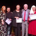 Αποκλειστικό: Βράβευση της παράστασης «Σοφία Σε Θυμάμαι» από την Unesco!