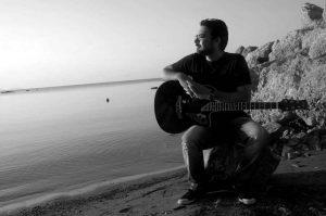 Στάθης Αρτινός : Ένας ελπιδοφόρος φάρος της ελληνικής μουσικής