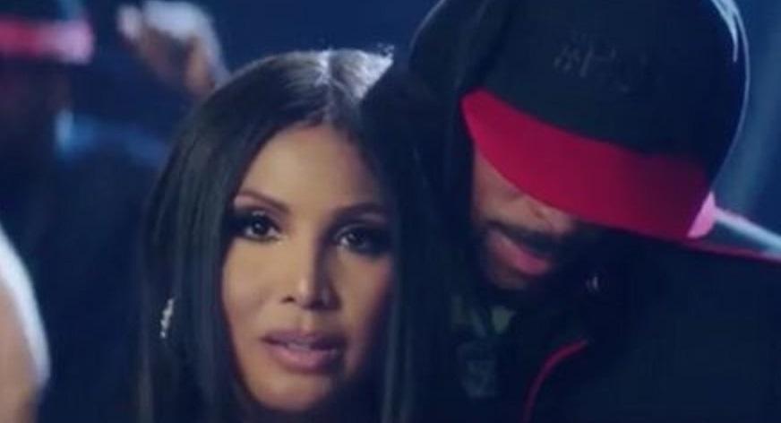 """Δείτε πρώτοι εδώ το νέο videoclip της Toni Braxton «Long As I Live"""""""
