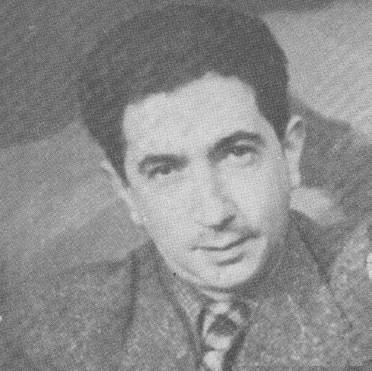 Λογοτεχνικά Πορτρέτα: Θράσος Καστανάκης (1901-1967)