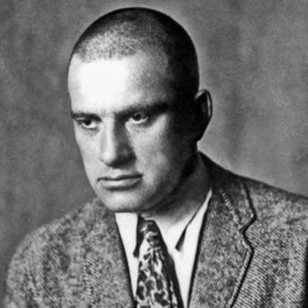 88 χρόνια χωρίς τον Βλαντίμιρ Μαγιακόφσκι