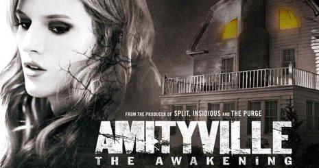 """""""Amityville: The Awakening"""" του Φρανκ Χάλφουν"""