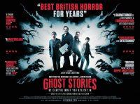 """""""Ghost Stories"""" των Άντι Νάιμαν και Τζέρεμι Ντάισον"""