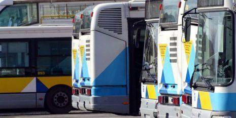 Έρχονται τα πρώτα σύγχρονα ηλεκτρικά λεωφορεία στους δρόμους της Αθήνας