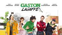 """Gaston Lagaffe"" του Πιέρ-Φρανσουά Μαρτέν-Λαβάλ"