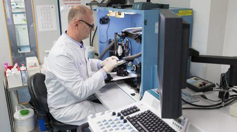 Ερευνα: Η ανοσοθεραπεία αποτελεί το μέλλον της αντικαρκινικής θεραπείας | Σε συνδυασμό με χημειοθεραπεία