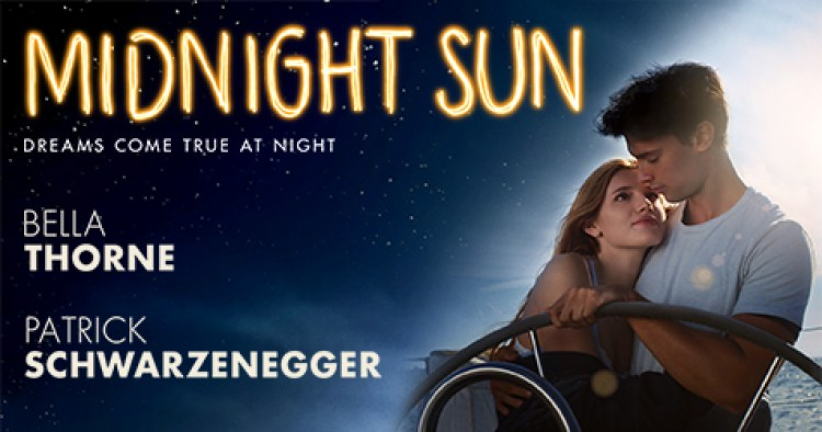 """Midnight Sun"" του Σκοτ Σπιρ"