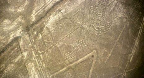 Κι άλλες μυστηριώδεις γραμμές των Νάσκα βρέθηκαν στο Περού!