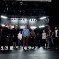 «Ο Ηλίθιος» Φιοντόρ Ντοστογιέφσκι   Πρεμιέρα Παρασκευή 13 Απριλίου 2018 στο Δημοτικό Θέατρο Πειραιά