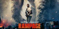 """Rampage"" του Μπραντ Πέιτον"