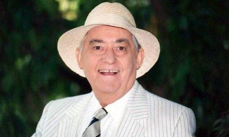 Σαν σήμερα..19 χρόνια συμπληρώνονται από το θάνατο του «Γίγαντα» Νίκου Ρίζου